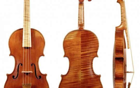 Amati Model Violin